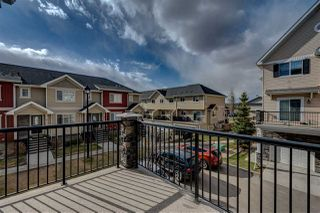 Photo 3: 30 7293 SOUTH TERWILLEGAR Drive in Edmonton: Zone 14 Townhouse for sale : MLS®# E4154988