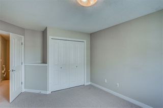 Photo 19: 30 7293 SOUTH TERWILLEGAR Drive in Edmonton: Zone 14 Townhouse for sale : MLS®# E4154988