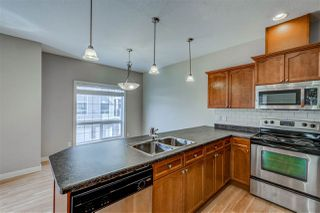 Photo 8: 30 7293 SOUTH TERWILLEGAR Drive in Edmonton: Zone 14 Townhouse for sale : MLS®# E4154988
