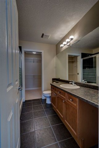 Photo 24: 30 7293 SOUTH TERWILLEGAR Drive in Edmonton: Zone 14 Townhouse for sale : MLS®# E4154988