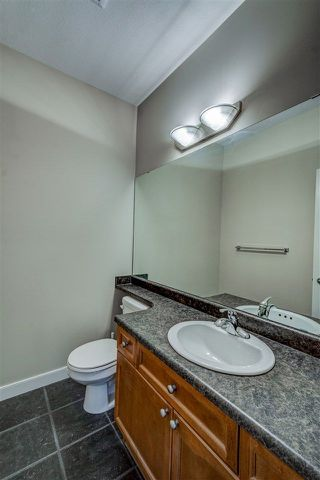 Photo 13: 30 7293 SOUTH TERWILLEGAR Drive in Edmonton: Zone 14 Townhouse for sale : MLS®# E4154988