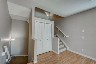 Photo 16: 30 7293 SOUTH TERWILLEGAR Drive in Edmonton: Zone 14 Townhouse for sale : MLS®# E4154988