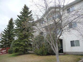 Main Photo: 314 10508 119 Street in Edmonton: Zone 08 Condo for sale : MLS®# E4155650