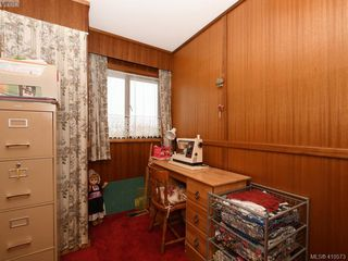 Photo 21: 2974 Irma Street in VICTORIA: Vi Burnside Single Family Detached for sale (Victoria)  : MLS®# 410573