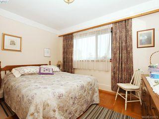 Photo 18: 2974 Irma Street in VICTORIA: Vi Burnside Single Family Detached for sale (Victoria)  : MLS®# 410573