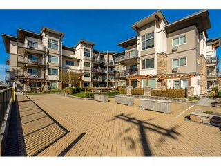 "Main Photo: 103 11935 BURNETT Street in Maple Ridge: East Central Condo for sale in ""KENSINGTON PLACE"" : MLS®# R2369510"