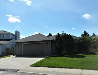 Photo 1: 67 WESTMEWS Crescent: Fort Saskatchewan House for sale : MLS®# E4156841