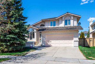 Main Photo: 821 BURTON Loop in Edmonton: Zone 14 House for sale : MLS®# E4156930