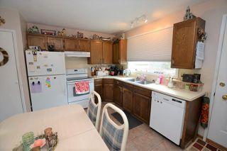 Photo 8: 70 FINCH Crescent: St. Albert House for sale : MLS®# E4157468