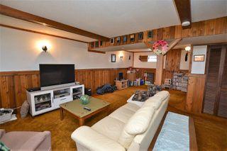 Photo 17: 70 FINCH Crescent: St. Albert House for sale : MLS®# E4157468