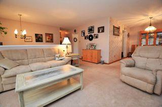 Photo 3: 70 FINCH Crescent: St. Albert House for sale : MLS®# E4157468