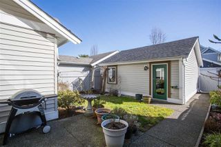 Photo 18: 6928 BARNARD Drive in Richmond: Terra Nova House for sale : MLS®# R2371057