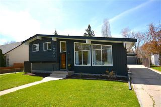 Photo 2: 1020 Roch Street in Winnipeg: North Kildonan Residential for sale (3F)  : MLS®# 1913899