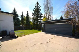 Photo 18: 1020 Roch Street in Winnipeg: North Kildonan Residential for sale (3F)  : MLS®# 1913899