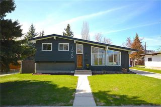 Photo 1: 1020 Roch Street in Winnipeg: North Kildonan Residential for sale (3F)  : MLS®# 1913899