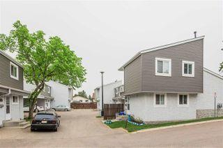 Photo 27: 5512 19A Avenue in Edmonton: Zone 29 House Half Duplex for sale : MLS®# E4159801