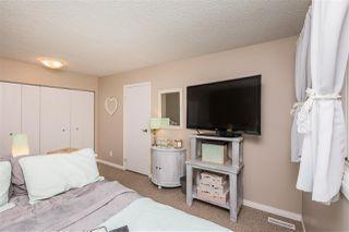 Photo 16: 5512 19A Avenue in Edmonton: Zone 29 House Half Duplex for sale : MLS®# E4159801