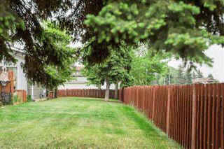 Photo 24: 5512 19A Avenue in Edmonton: Zone 29 House Half Duplex for sale : MLS®# E4159801