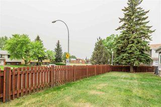 Photo 25: 5512 19A Avenue in Edmonton: Zone 29 House Half Duplex for sale : MLS®# E4159801