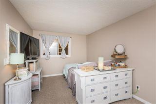 Photo 17: 5512 19A Avenue in Edmonton: Zone 29 House Half Duplex for sale : MLS®# E4159801