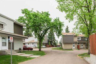 Photo 28: 5512 19A Avenue in Edmonton: Zone 29 House Half Duplex for sale : MLS®# E4159801