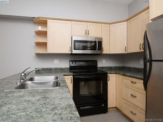 Photo 7: 409 360 Goldstream Ave in VICTORIA: Co Colwood Corners Condo for sale (Colwood)  : MLS®# 816353