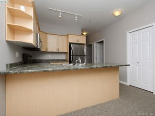 Photo 6: 409 360 Goldstream Ave in VICTORIA: Co Colwood Corners Condo for sale (Colwood)  : MLS®# 816353
