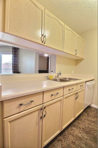Photo 5: 415 6710 158 Avenue in Edmonton: Zone 28 Condo for sale : MLS®# E4160454