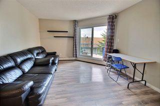 Photo 2: 415 6710 158 Avenue in Edmonton: Zone 28 Condo for sale : MLS®# E4160454