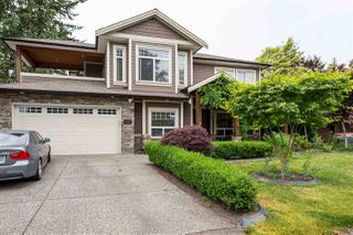 Photo 1: 2767 SUNNYSIDE Street in Abbotsford: Abbotsford West House for sale : MLS®# R2377767