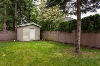 Photo 20: 2767 SUNNYSIDE Street in Abbotsford: Abbotsford West House for sale : MLS®# R2377767