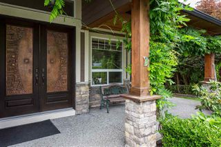 Photo 2: 2767 SUNNYSIDE Street in Abbotsford: Abbotsford West House for sale : MLS®# R2377767