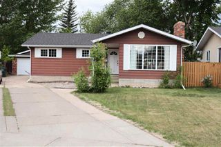 Main Photo: 14 ROSEWOOD Place: Sherwood Park House for sale : MLS®# E4160596
