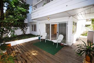 Photo 2:  in Landmark Regency: Home for sale : MLS®# V669355