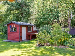 Photo 34: 297 Quadra Pl in COMOX: CV Comox (Town of) House for sale (Comox Valley)  : MLS®# 817183