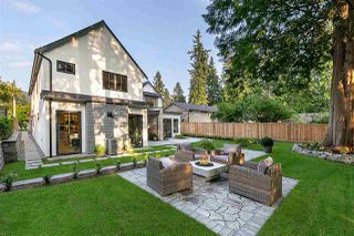 Photo 20: 4587 GLENWOOD Avenue in North Vancouver: Canyon Heights NV House for sale : MLS®# R2379542