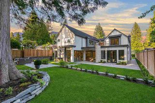Photo 19: 4587 GLENWOOD Avenue in North Vancouver: Canyon Heights NV House for sale : MLS®# R2379542