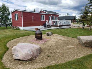 Photo 21: 112 53126 RGE RD 70: Rural Parkland County Manufactured Home for sale : MLS®# E4161468