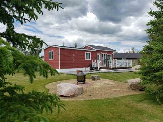 Photo 5: 112 53126 RGE RD 70: Rural Parkland County Manufactured Home for sale : MLS®# E4161468