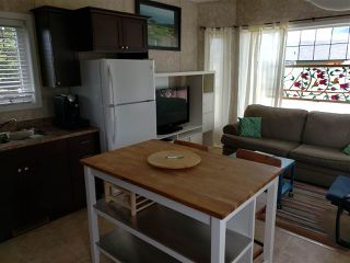 Photo 8: 112 53126 RGE RD 70: Rural Parkland County Manufactured Home for sale : MLS®# E4161468