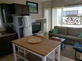 Photo 7: 112 53126 RGE RD 70: Rural Parkland County Manufactured Home for sale : MLS®# E4161468