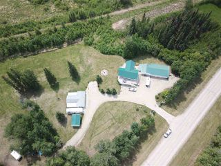 Photo 7: 6009 Highway 633: Rural Lac Ste. Anne County House for sale : MLS®# E4161517