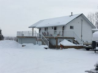 Photo 2: 6009 Highway 633: Rural Lac Ste. Anne County House for sale : MLS®# E4161517