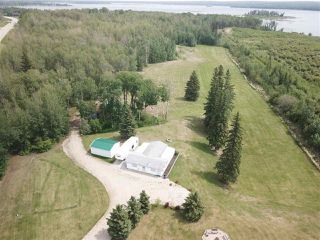 Photo 6: 6009 Highway 633: Rural Lac Ste. Anne County House for sale : MLS®# E4161517