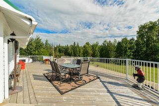Photo 25: 6009 Highway 633: Rural Lac Ste. Anne County House for sale : MLS®# E4161517