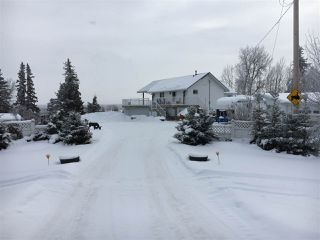 Photo 35: 6009 Highway 633: Rural Lac Ste. Anne County House for sale : MLS®# E4161517