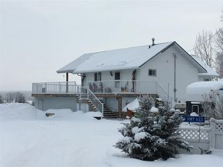 Photo 36: 6009 Highway 633: Rural Lac Ste. Anne County House for sale : MLS®# E4161517