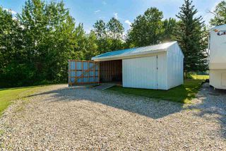 Photo 32: 6009 Highway 633: Rural Lac Ste. Anne County House for sale : MLS®# E4161517