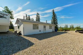 Photo 31: 6009 Highway 633: Rural Lac Ste. Anne County House for sale : MLS®# E4161517