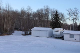 Photo 49: 6009 Highway 633: Rural Lac Ste. Anne County House for sale : MLS®# E4161517